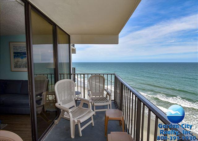 Royal Garden Resort 1008 Ocean Front