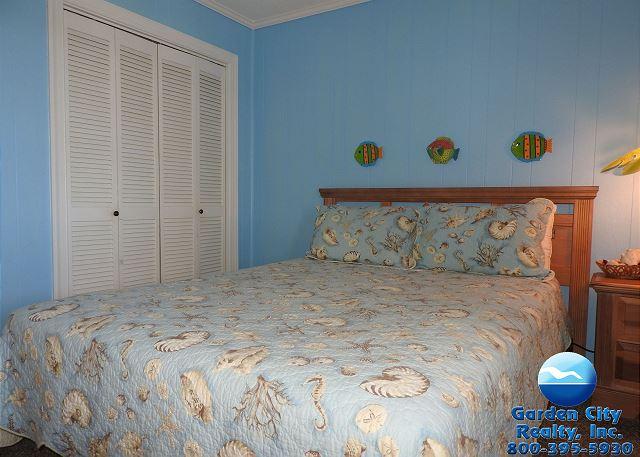 Sea Oaks 309