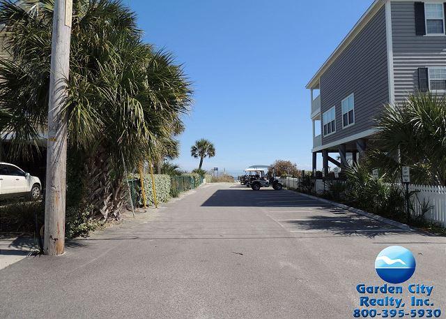 Sandy Shores II 210