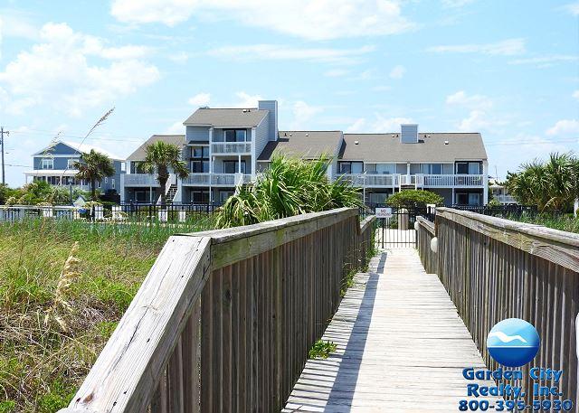 Gulf Stream Villa 112