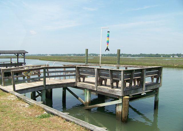 Westwind-Dock