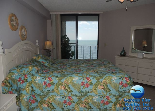 One Ocean Place 808