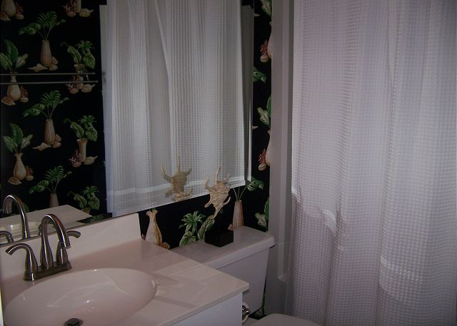 Beach House 317 - Bathroom 2