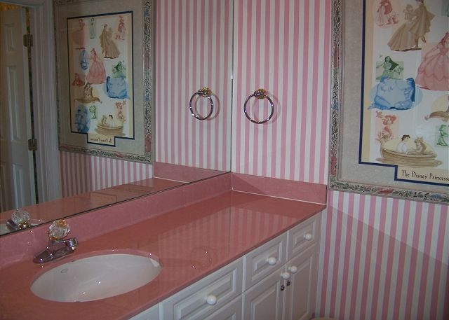 Cape Cobb - Bathroom 5