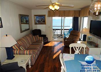Sea Oaks 203
