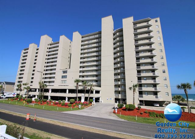 One Ocean Place 1202