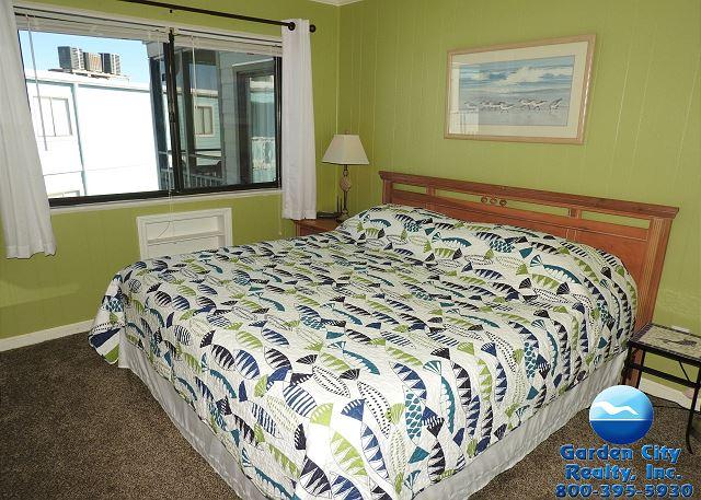 Sea Oaks 809