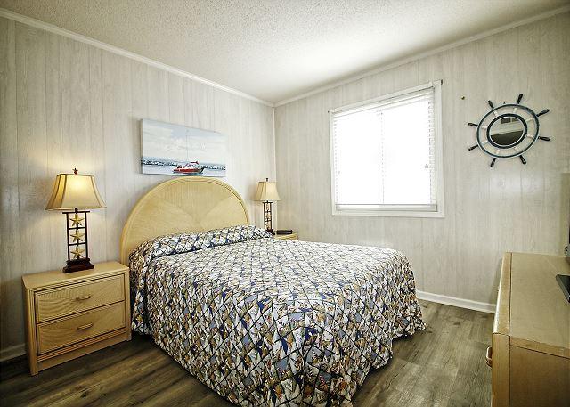 Beach House 206