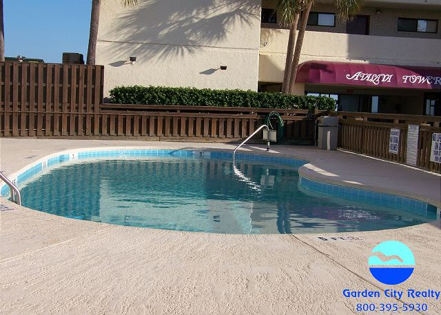 Atalaya Towers 806 - Pool