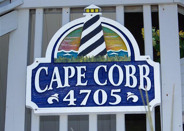 Cape Cobb