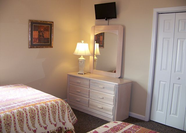 Bluewater - Bedroom 3