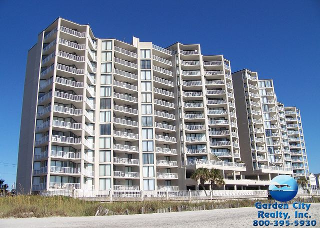 One Ocean Place