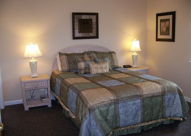Bluewater - Bedroom 1