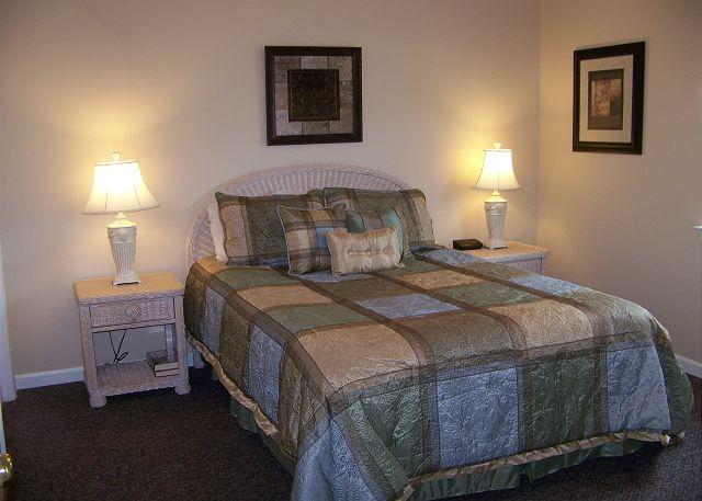 Bluewater - Bedroom 1