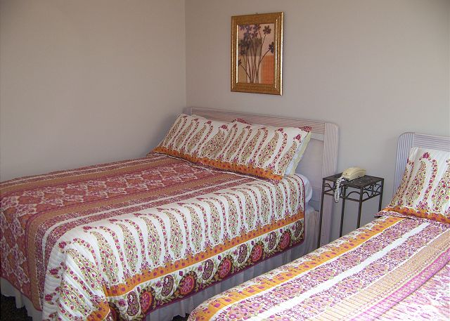 Bluewater - Bedroom 3
