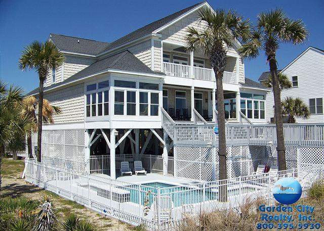 Fantastic Cape Cobb Ocean Front Long Bay Estates Rentals Download Free Architecture Designs Terstmadebymaigaardcom