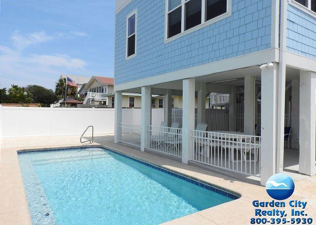 kiss my grits - Garden City Beach Rentals