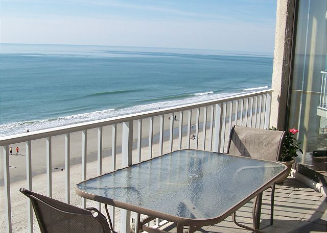 One Ocean Place 709