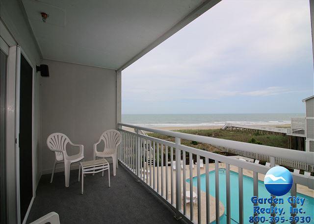 waterforde 203 - Garden City Beach Rentals