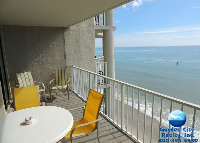 One Ocean Place 1008