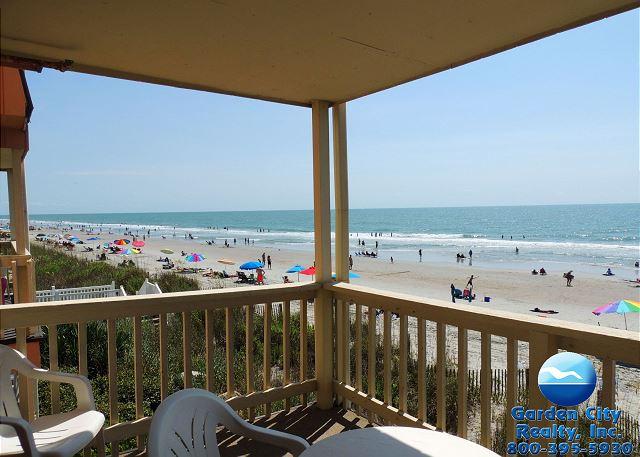 Beach House 216
