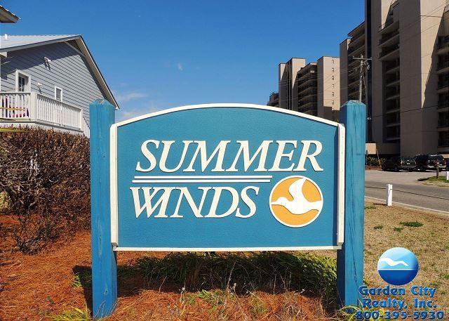 Summer Winds 1