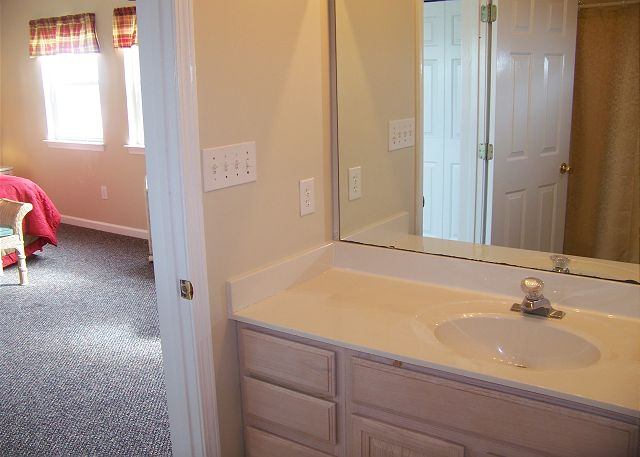 Bluewater - Bathroom 2