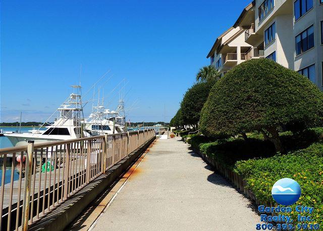 Marlin Quay 104
