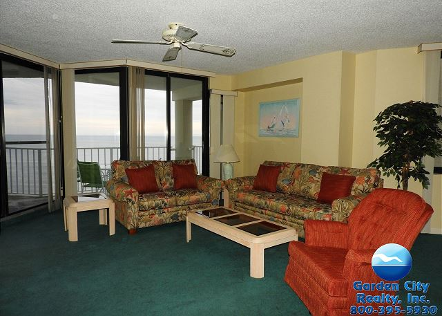 One Ocean Place 1005