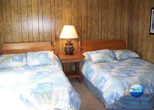 Inlet Joy - Bedroom 3
