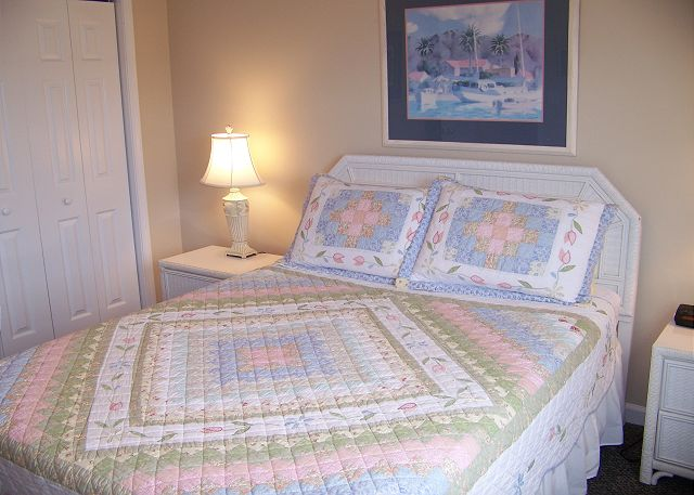 Bluewater - Bedroom 4