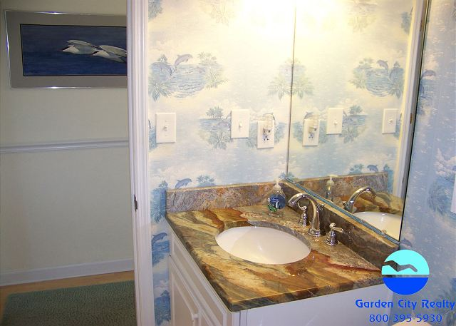 Horizon East 301 - Bathroom 2