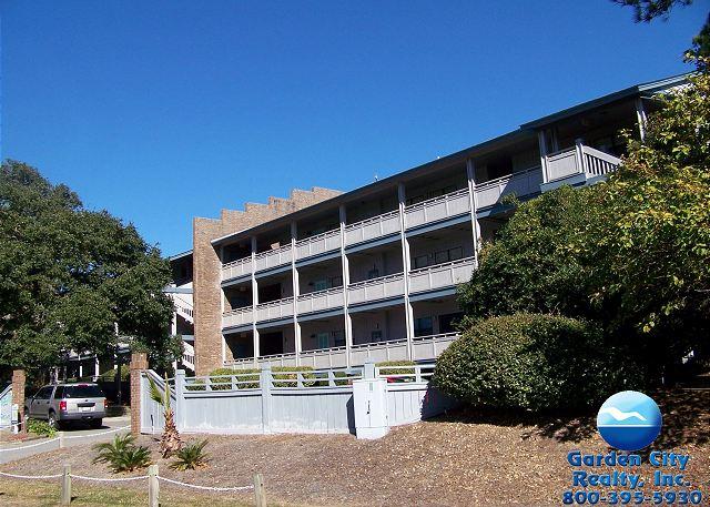 Sea Grove 107