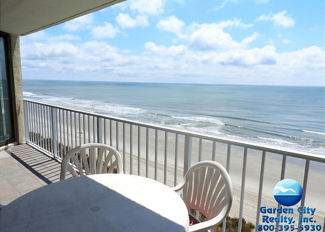 One Ocean Place 602