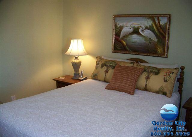 Gulf Stream Villa 107