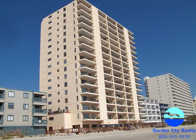 Atalaya Towers 806