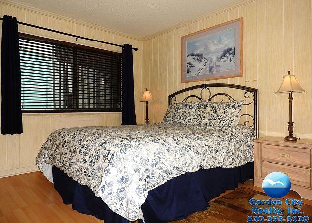 Sea Oaks 208