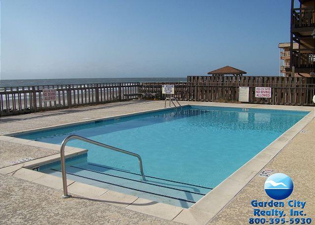 Sea Oaks 108