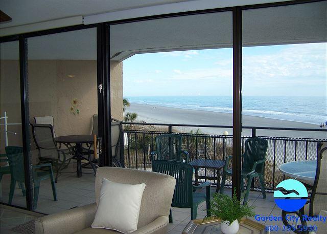 garden city beach rental property surf master 203 south