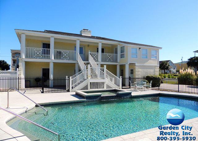 Sunspree Long Bay Estates Rentals