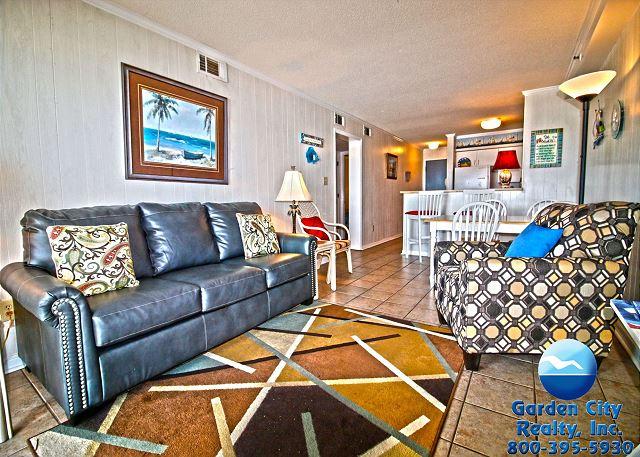 Beach House 108