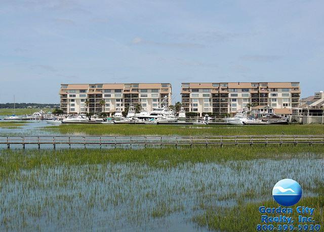 Marlin Quay 202