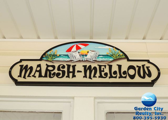 Marsh-Mellow
