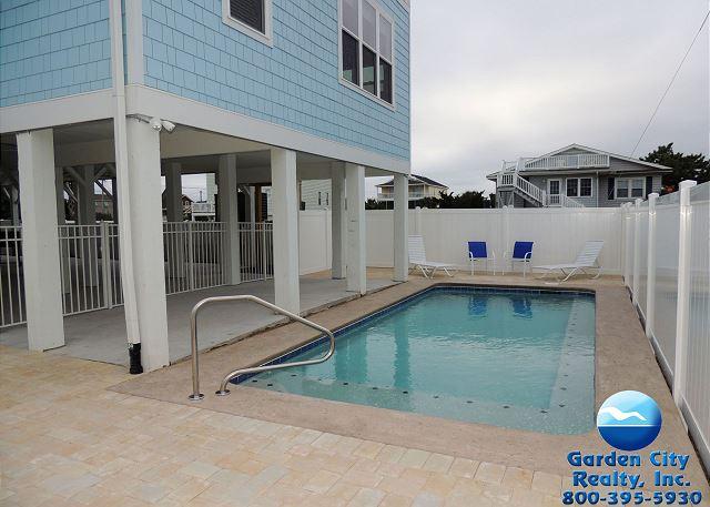 Kiss My Grits Garden City Beach Rentals