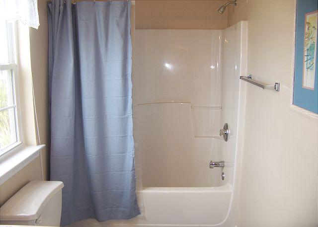 Bluewater - Bathroom 4