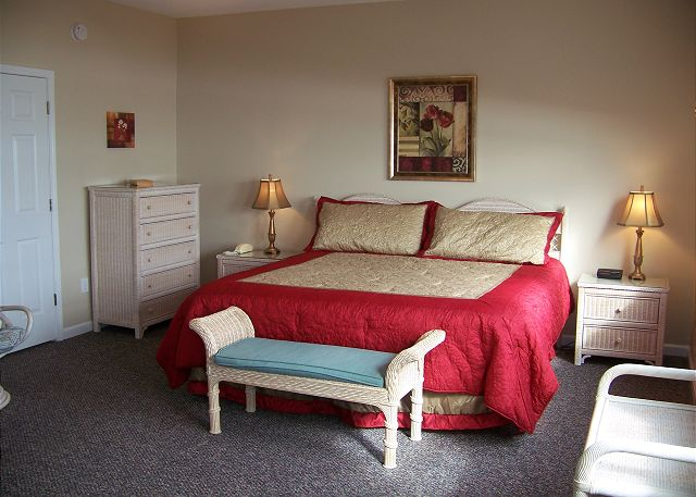 Bluewater - Bedroom 2