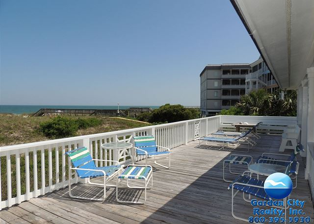 DeBerry Oceanfront