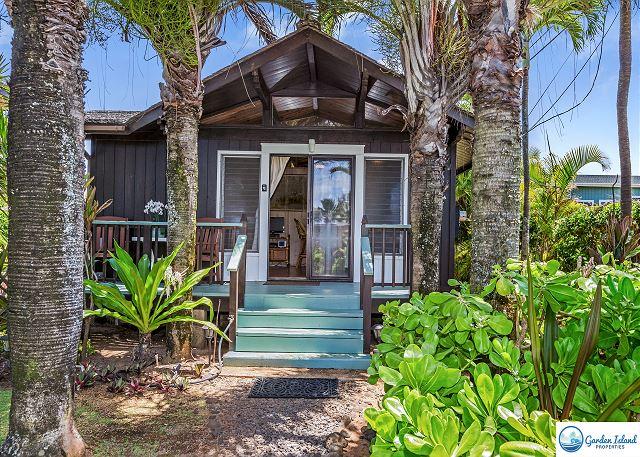 Niulani Beach Cottage