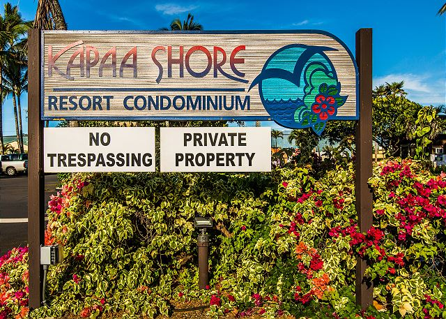 Kapaa Shore Resort