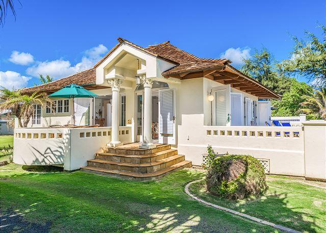 Kapa'a Beach Home